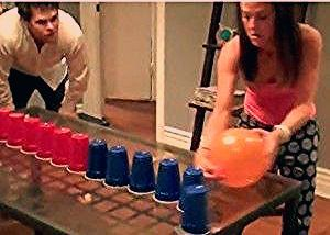 Photo of Cool Game – Blow the glasses with balloon – Kitty Groups Online