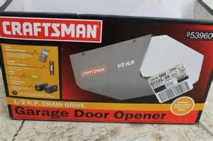 Image Result For Sears Craftsman 1 2 Hp Garage Door Opener With Images Garage Doors Garage Door Opener Door Opener