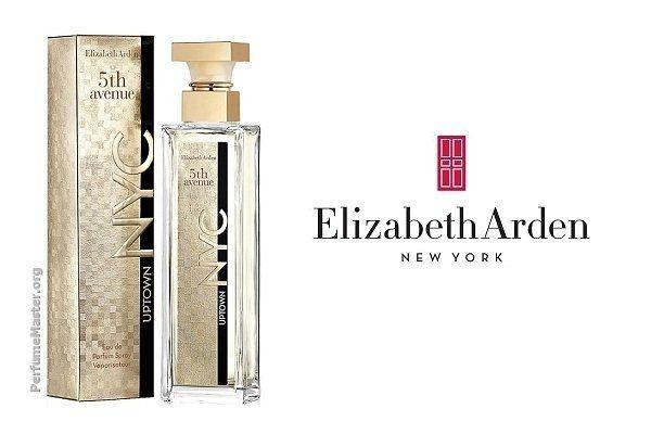 Elizabeth Arden 5Th Avenue Uptown NYC Perfume Perfume News