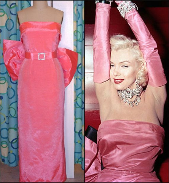 Marilyn Monroe ''Diamonds