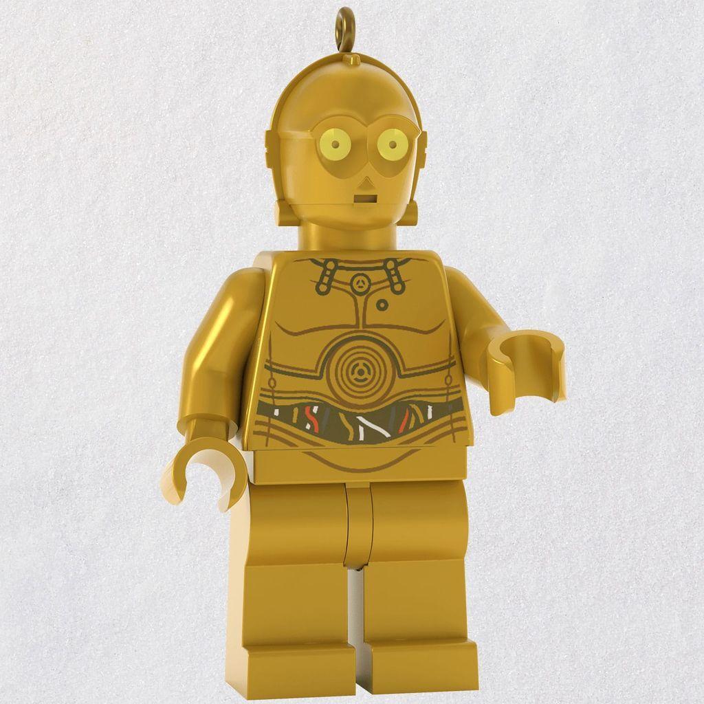 Photo of LEGO® Star Wars™ C-3PO™ Ornament