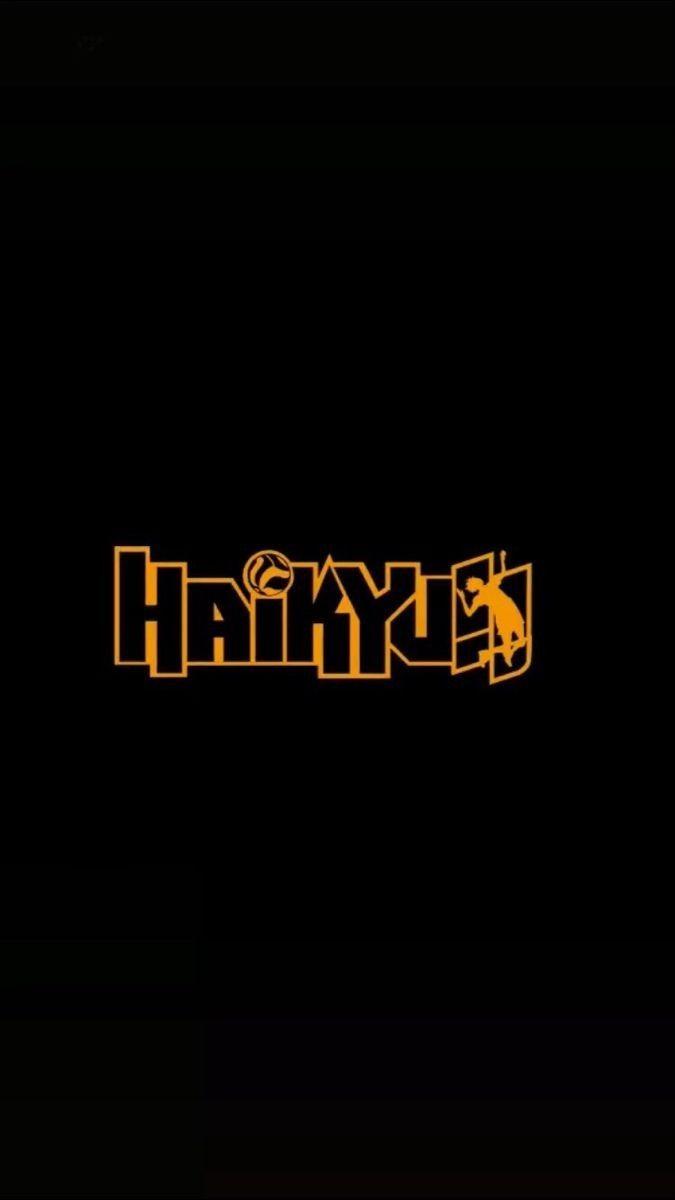 A escolha em haikyuu