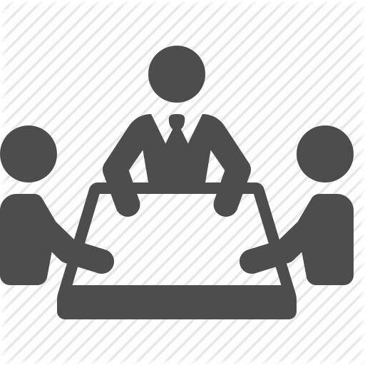 Businessmen Conference Meeting Men People Table Team Icon Download On Iconfinder Business Man Icon Meet Guys