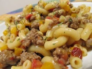 ATK Spicy Chili Mac- a favorite at our house