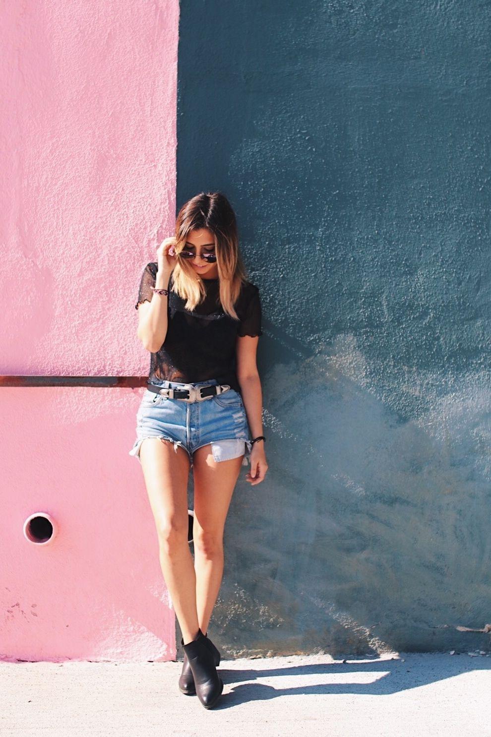 Insta Walls in LA | Shorts | Instagram wall, Insta photo ideas, Instagram pose