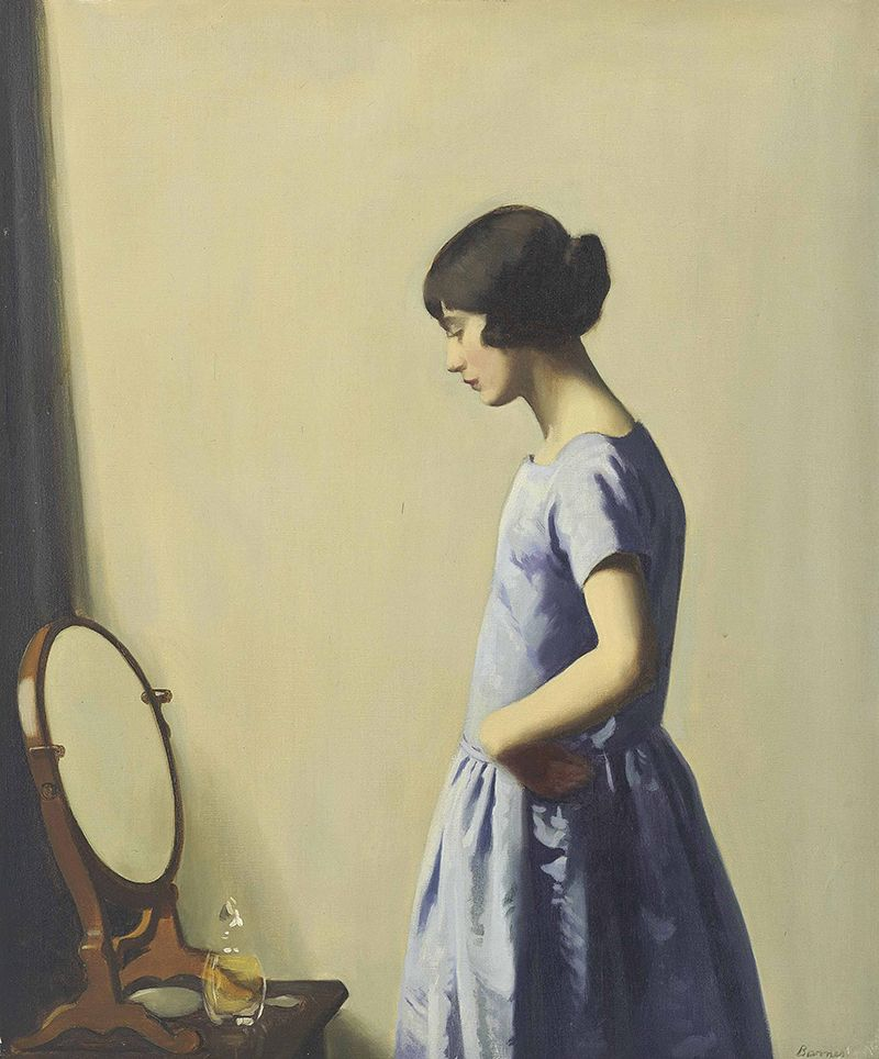 "Archibald George Barnes ""Reflections"" { #MusicMonday ..."