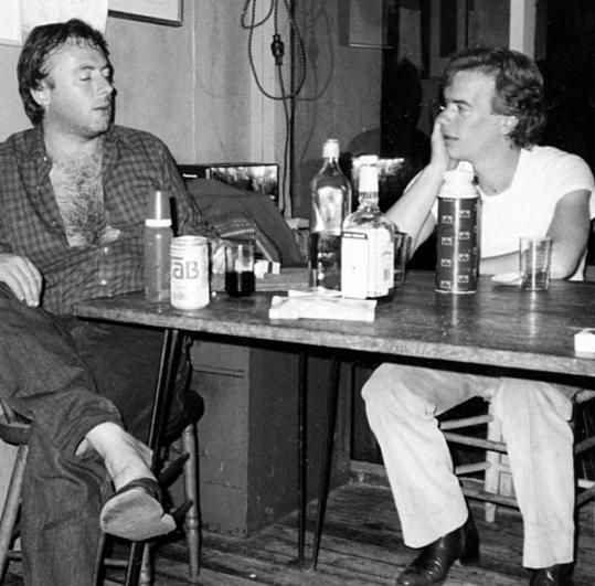 5 of the Best Literary Frenemy Pairings | Christopher hitchens, Frenemies,  Martin amis