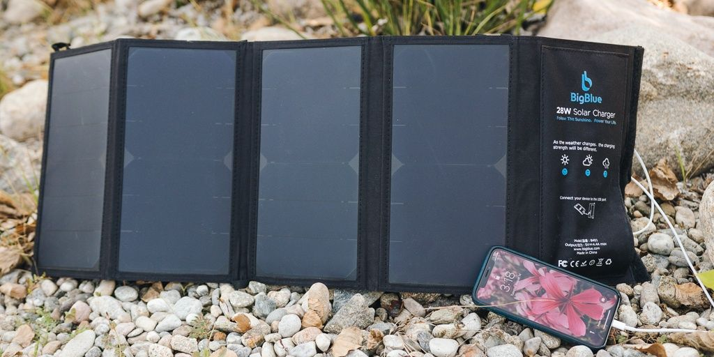 The Best Portable Solar Battery Charger Solar Battery Solar Panel Charger Solar Battery Charger