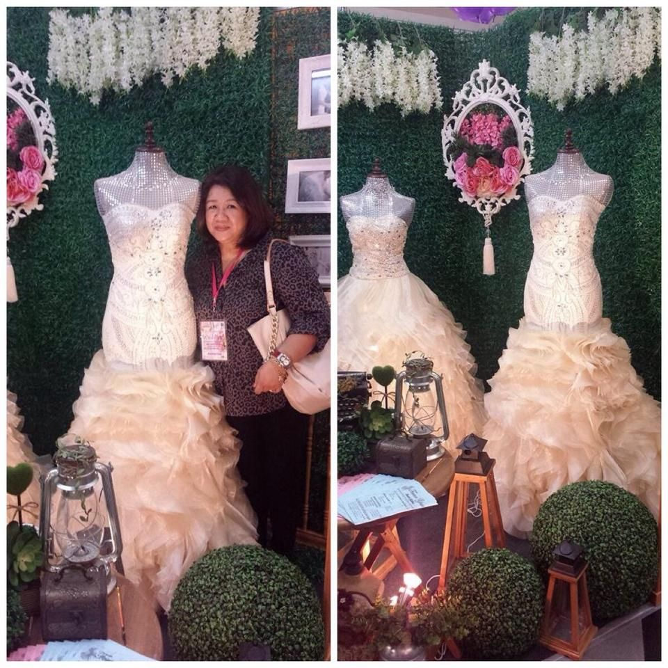 Wedding Gown From Forever Yours Bridal Gallery In Davao