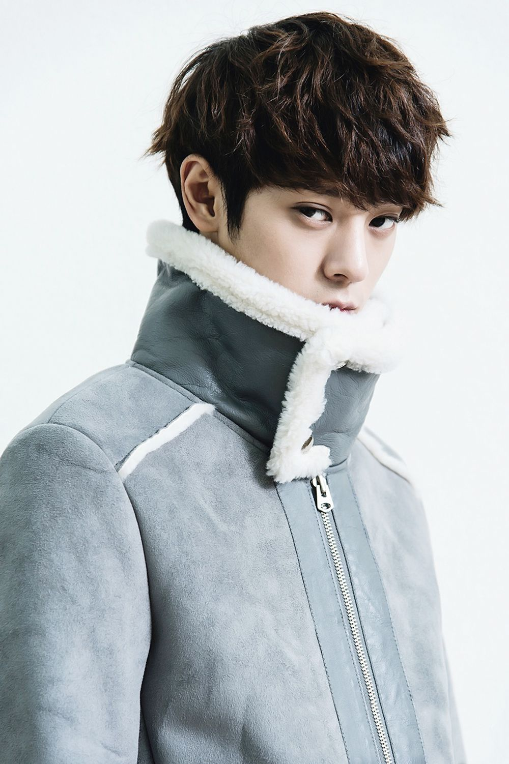 Jung Joon Young - Siero F/W 2014 | Jung Joon Young ...
