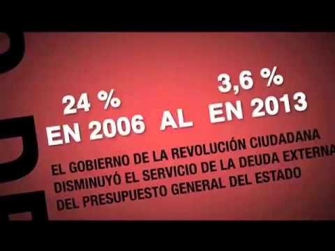 """""""El Sueño Ecuatoriano"""" Conferencia del presidente Rafael Correa en Harvard"""
