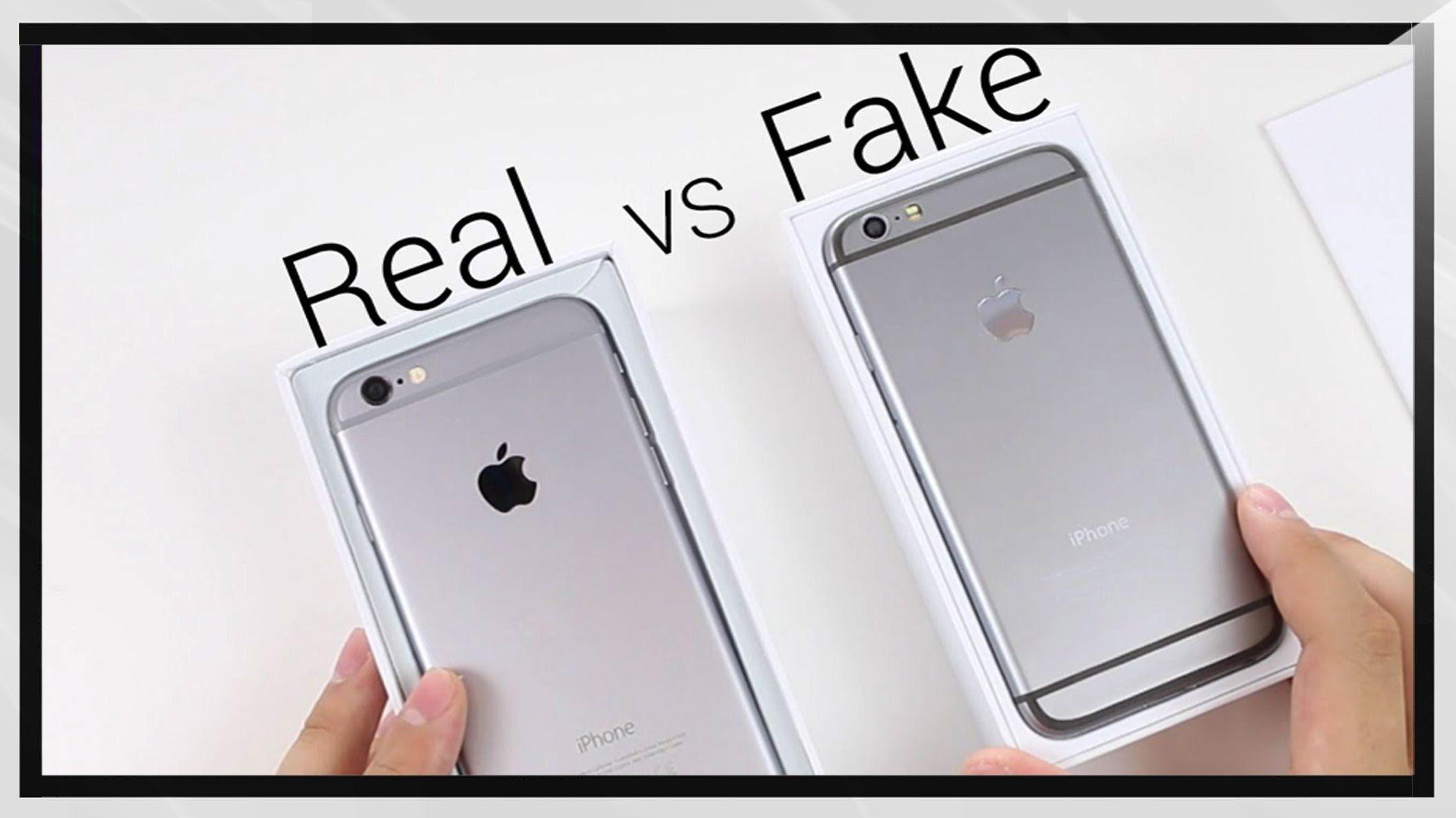 iphone 6s falso comprar