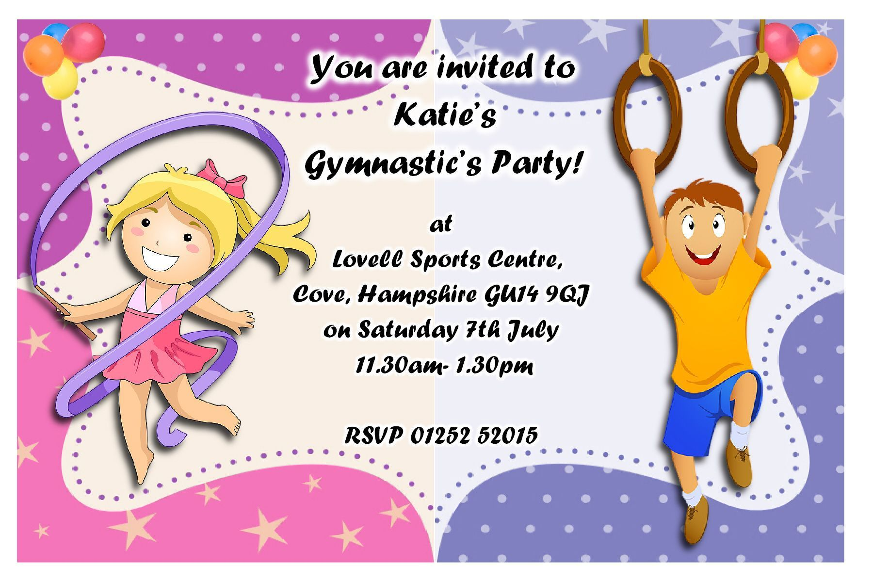 birthday-invitation-from-kid | birthday invitations template ...