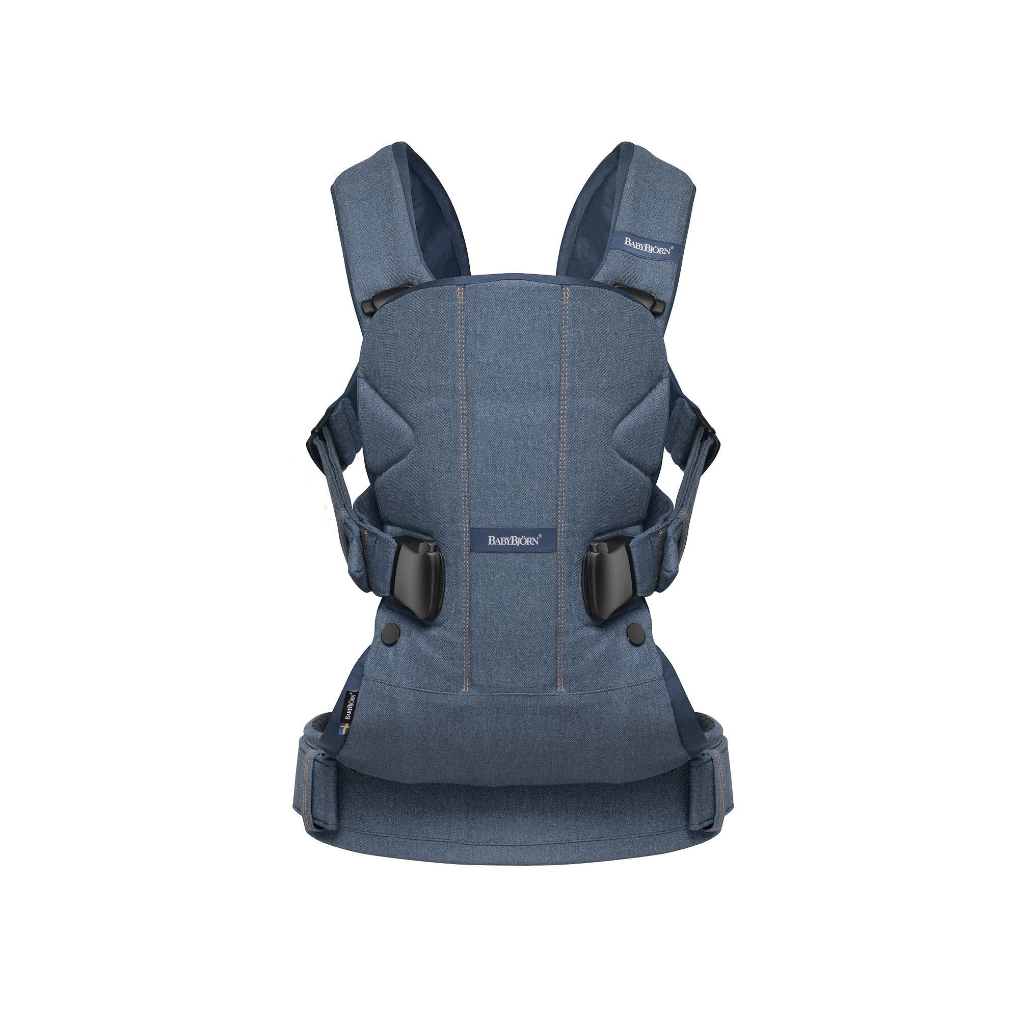 fc8531bdae3 BabyBjorn Baby Carrier One