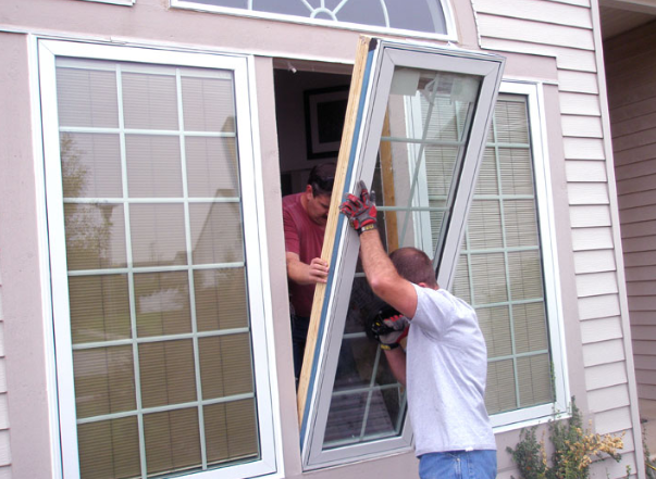 Visit Our Website To Fix Gl Door And Window Replacement