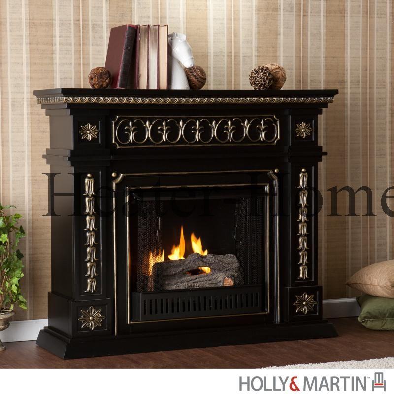 Faux Fireplace Mantels Holly Martin 37 000 031 6 01 Cain Gel Fireplace With 9000 Btu Output Elektrischer Kamin Kamin Elektro