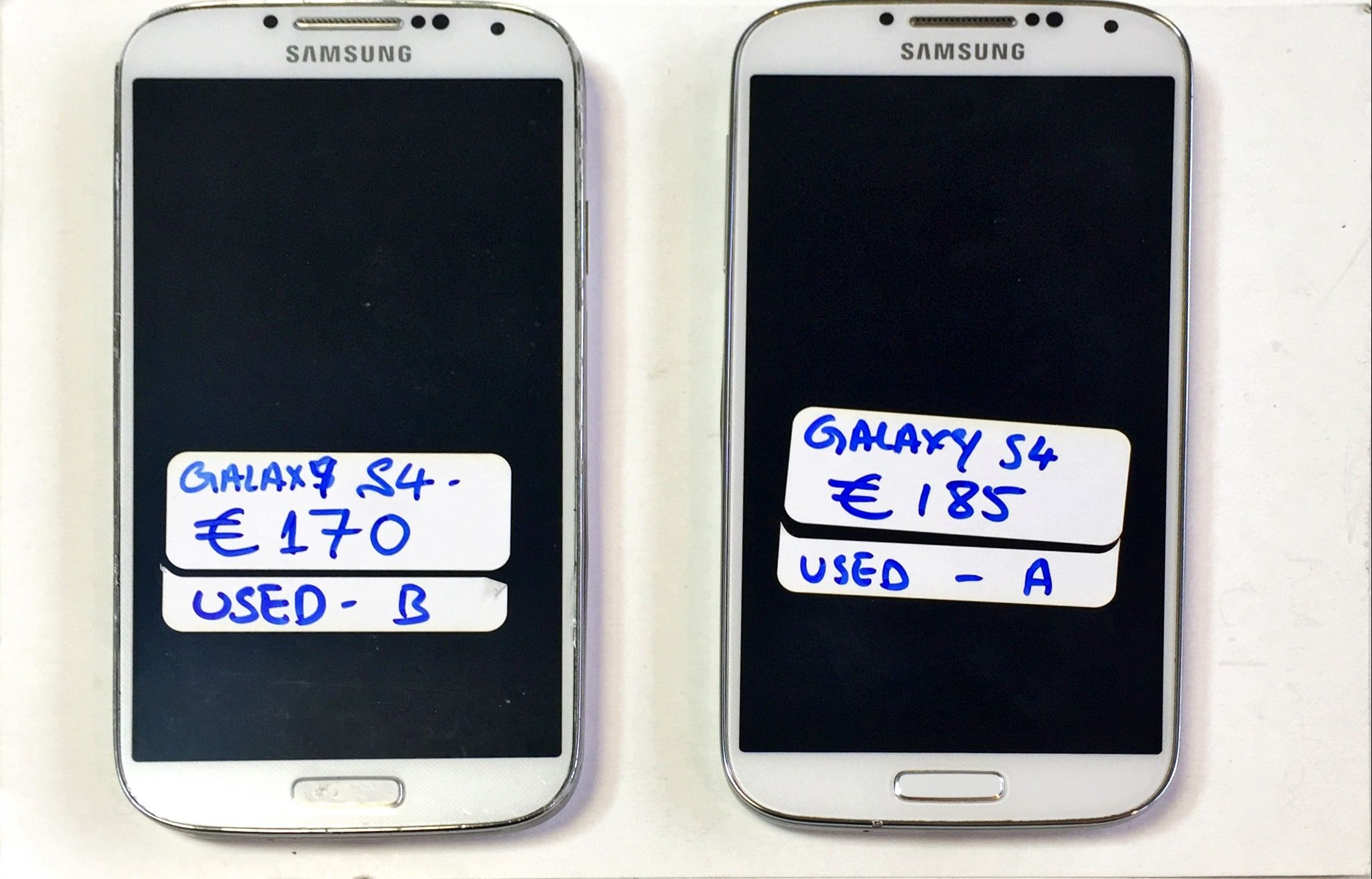 Samsung Galaxy S4 in store now At 511 Tech Solutions we