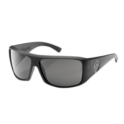 Dragon Alliance Calavera Sunglasses (MatteStealth With