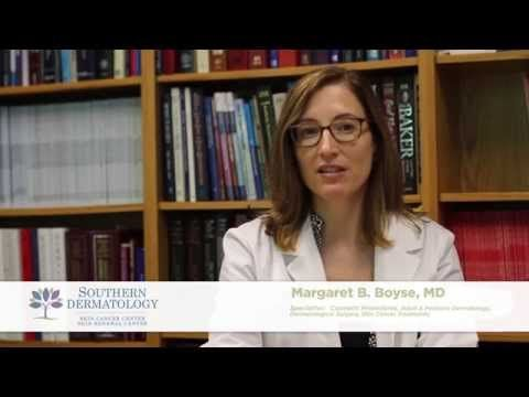 Margaret B. Boyse, MD Philosophy - Dr. Boyse discusses her personal philosophy on patient care, the patient-doctor relationship, treatment and diagnosis and customer service.