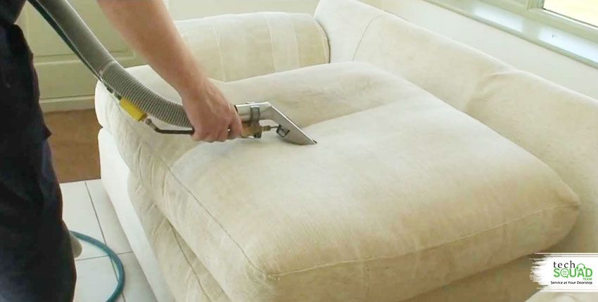 Top Secrets To Clean Leather Furniture At Home Cleaning