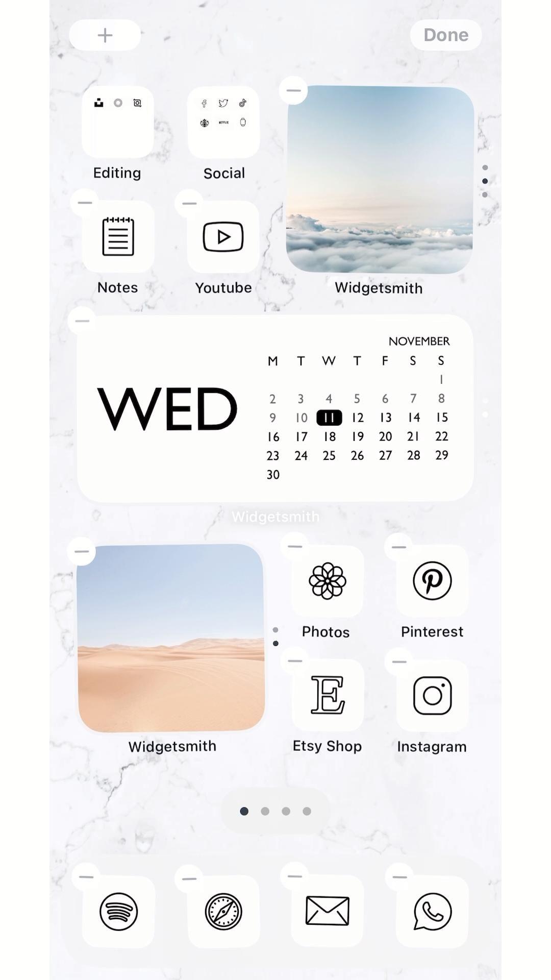 iOS14 App Icons iPhone Aesthetic | 62 App Pack, io