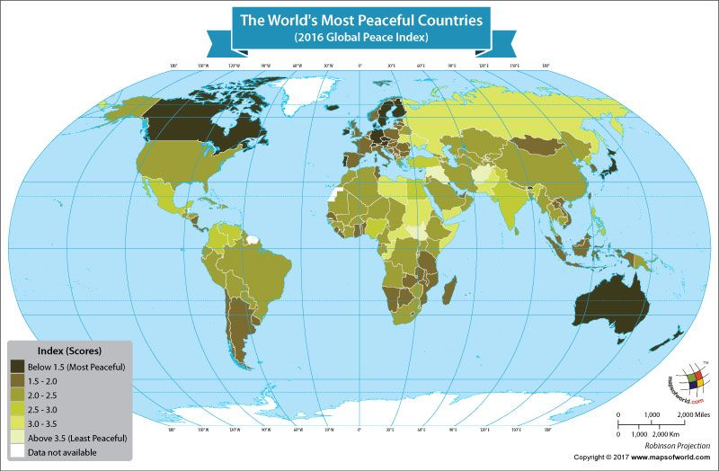 2016 global peace index iceland is the most peaceful country in the 2016 global peace index iceland is the most peaceful country in the world publicscrutiny Gallery