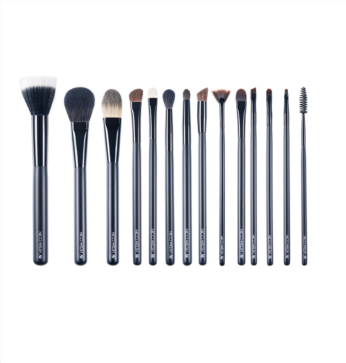 makeup penselsæt