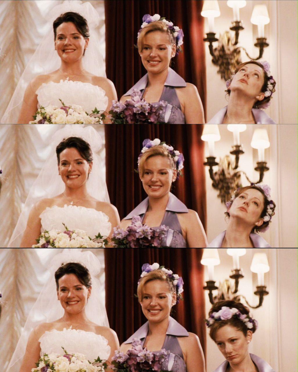 Ha ha! Love Casey (Judy Greer) 27 Dresses (2008) Quotes