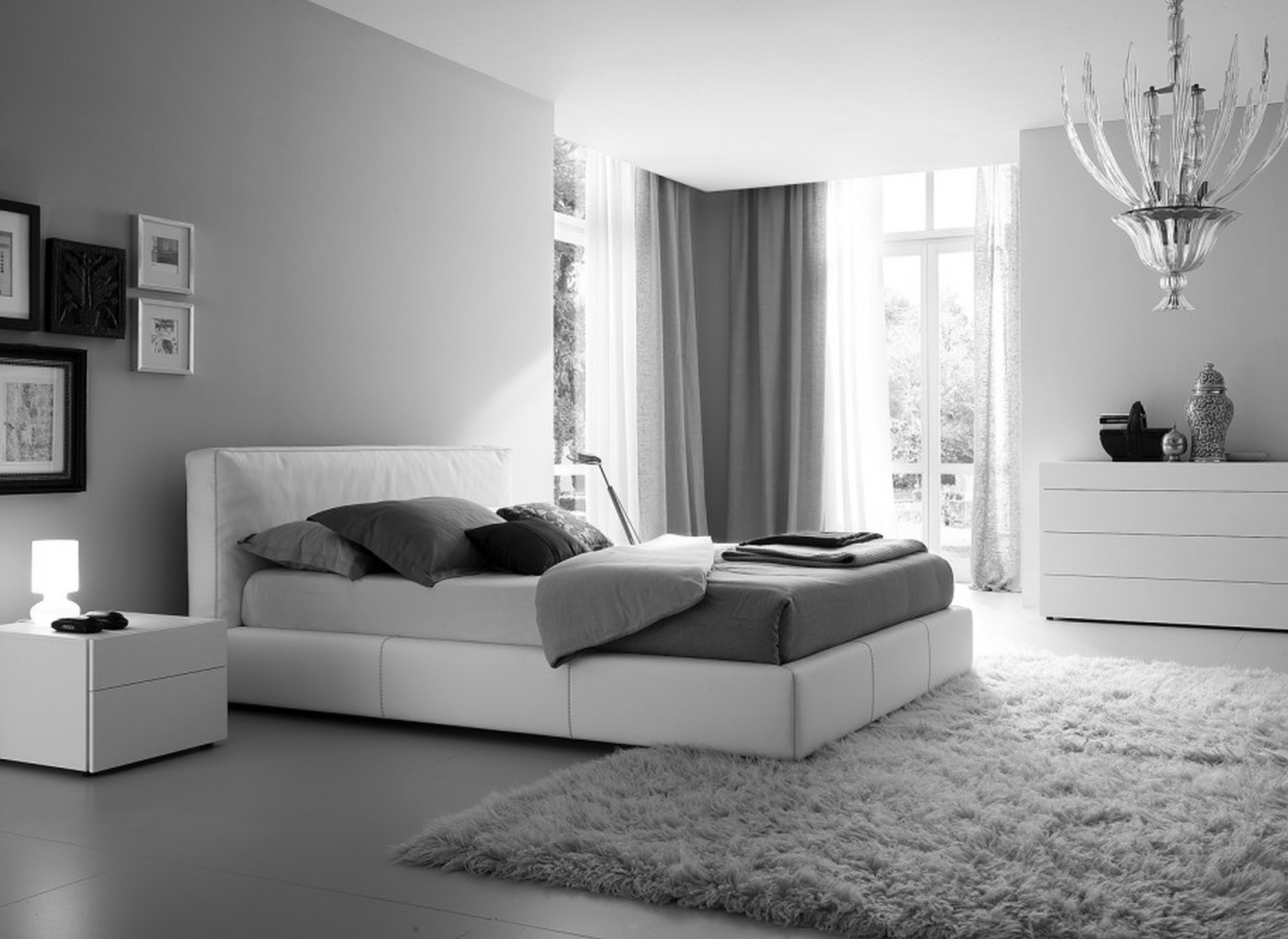 Dark Grey Carpet Bedroom Ideas | Bedroom Ideas | Pinterest | Grey ...
