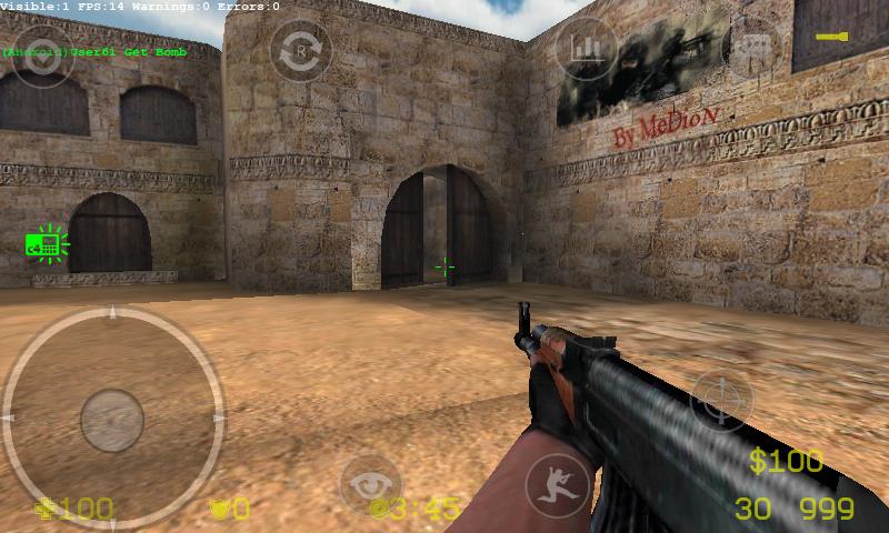 Counter strike 1 8 pro game | apuntab | Net framework, Windows xp