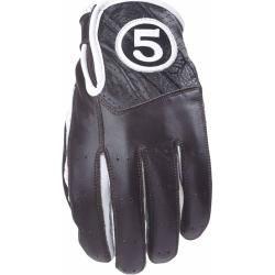 Photo of Five Texas Handschuhe Weiss Braun M Five