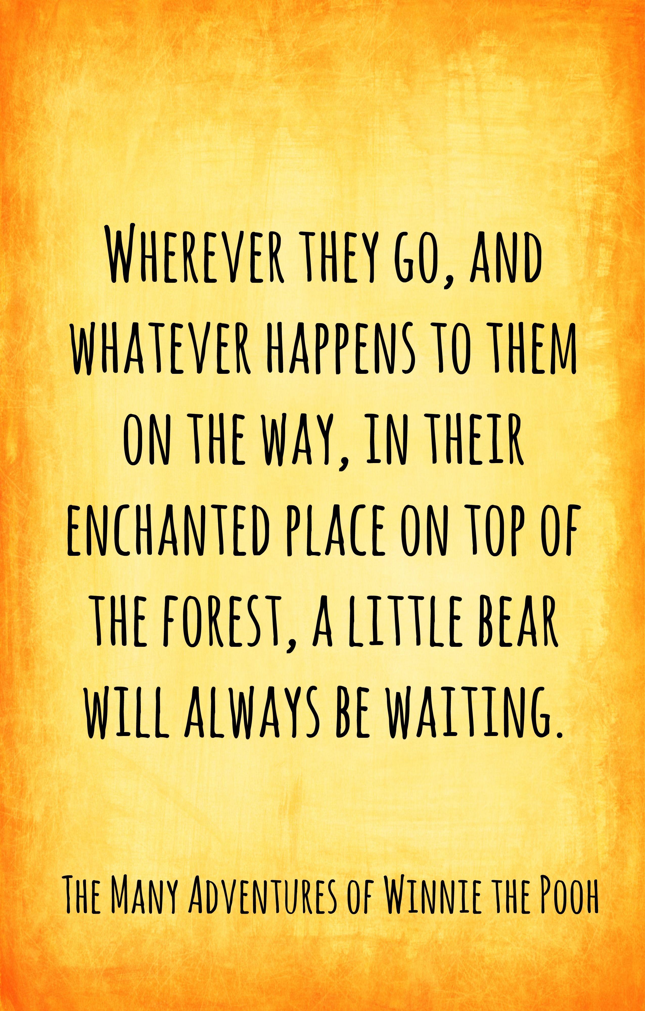 Winnie the Pooh quotes, Disney wisdom | Wisdom ... Disney Quotes Eeyore