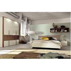 Kunstlederbetten #industrialfarmhouselivingroom