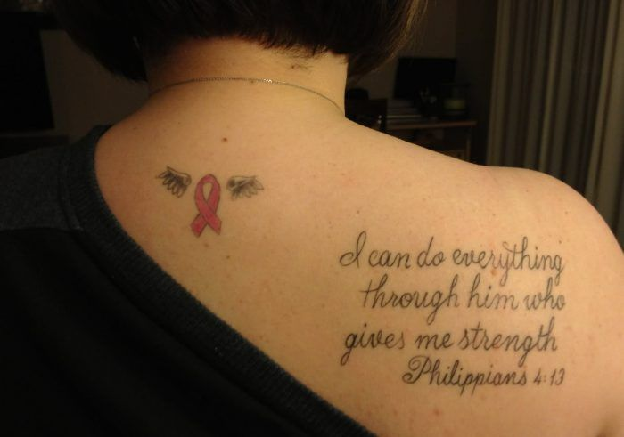 Lung Cancer Tattoos | Fashion | Pinterest | Cancer tattoos, Tattoo ...