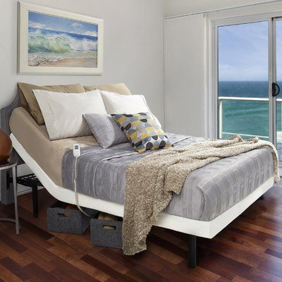 Rize Rize Elevation Adjustable Bed Size Split Cal King Products