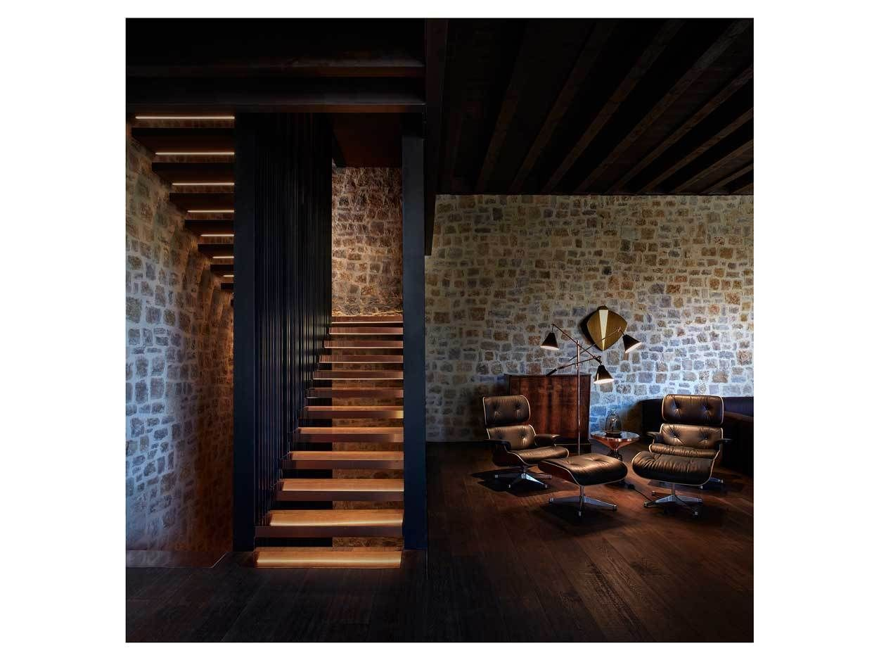 Gallery of house in rubielos de mora ramon esteve estudio also rh pinterest