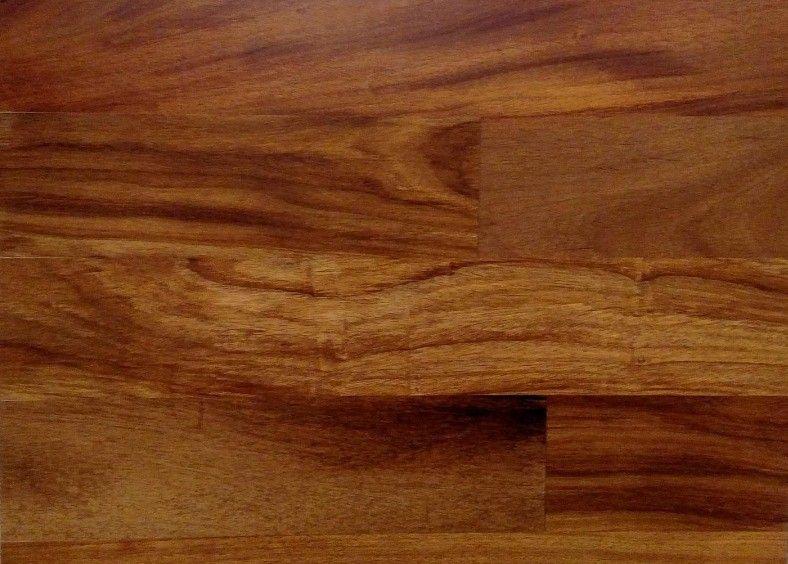 West Valley Hardwood Unfinished Exotics Peruvian Olive Wood