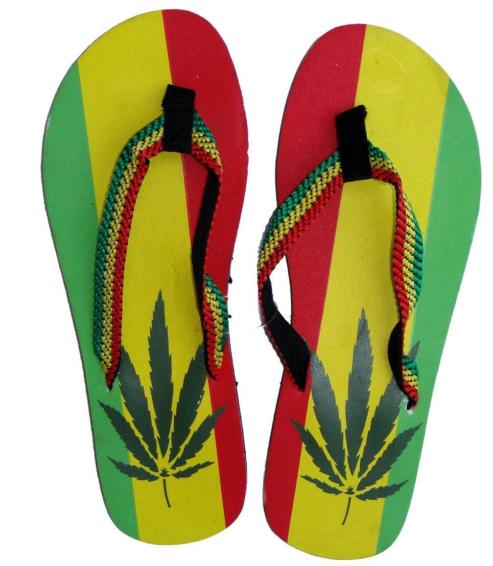 Jamaican sandals shoes - Cheap Shoes