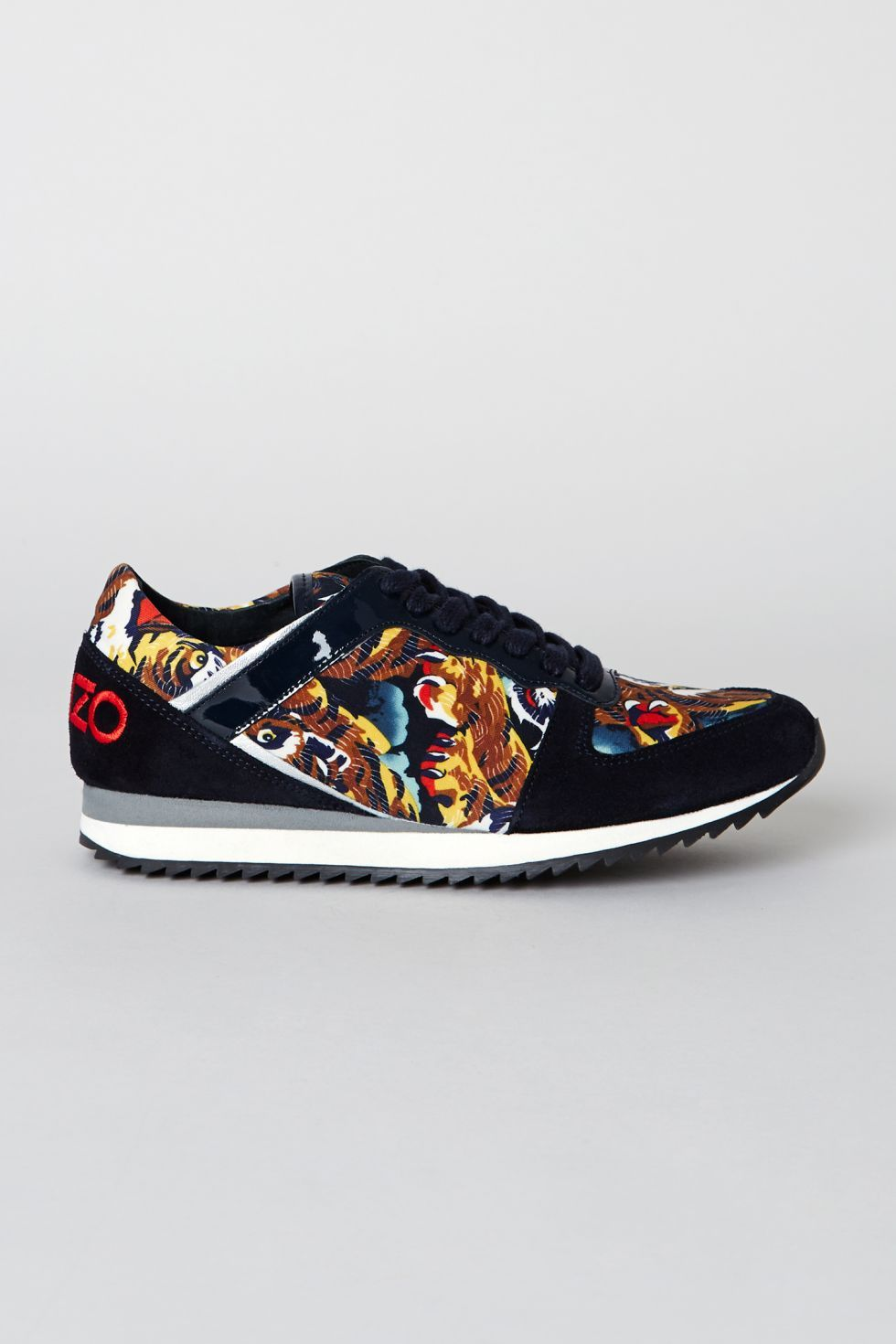 62f443d18716d5 Sneakers Flying Tiger Kenzo - Chaussures Kenzo Femme - E-Shop Kenzo ...