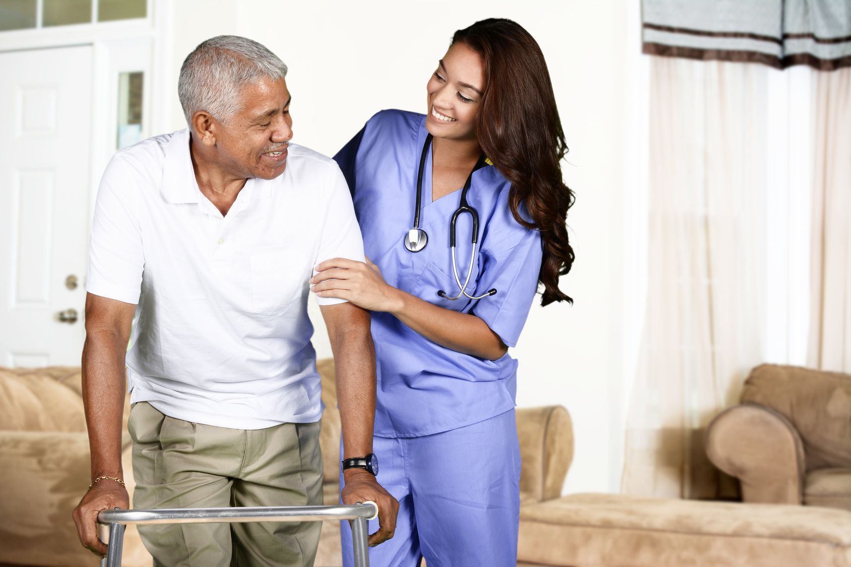 Skilled Nursing Elderly Care Home Care Agency Long Term Care Insurance