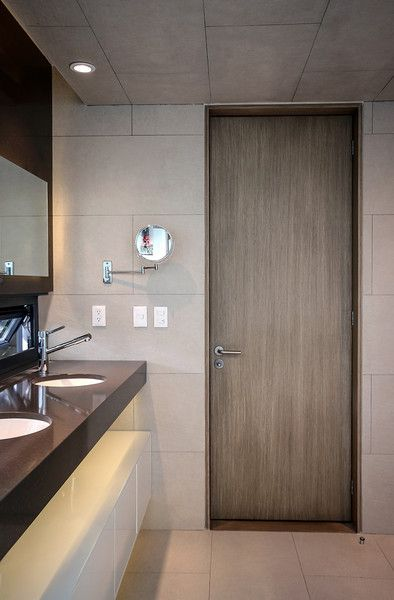 Casa Nirau By Paul Cremoux Studio With Images Dream Bathrooms