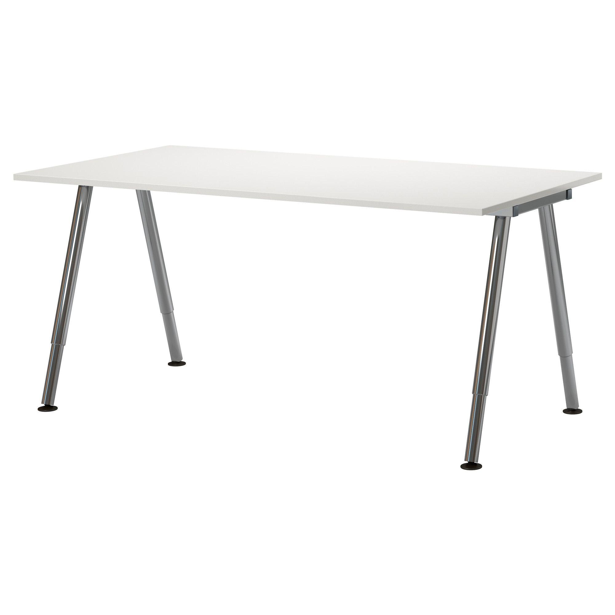 Ikea Galant Tafel Hie46 Tlyp