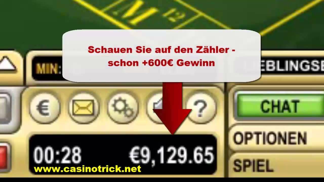 Software Manipulation Online Casino
