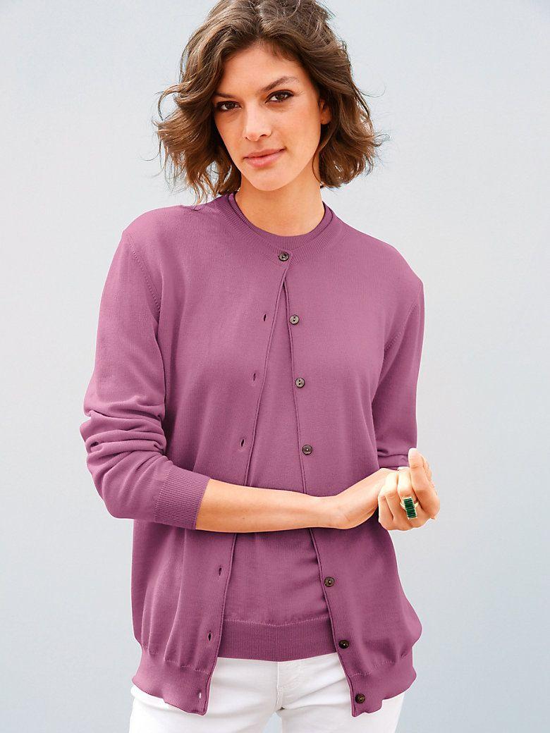 0d2461020fdc39 Twinset Pink Cardigan, Sweater Cardigan, Sweater Set, Cardigans, Knitwear,  Twin,