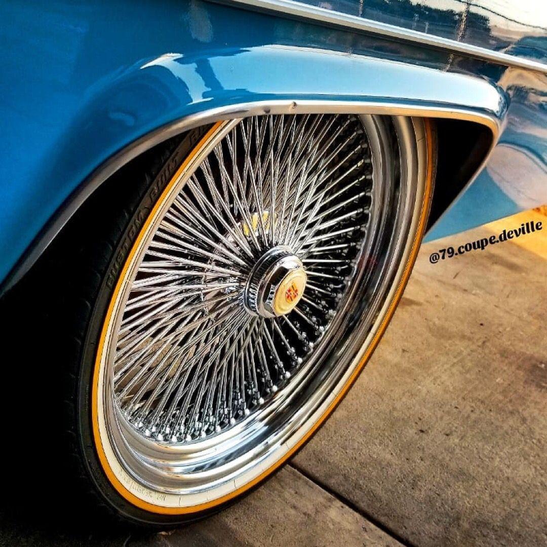 Pin On Cadillac Pimpin' Inspiration Ideas