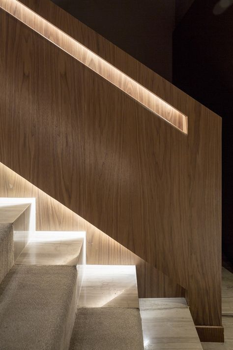 Lighting Basement Washroom Stairs: 10 Most Popular Light For Stairways Ideas, Let's Take A
