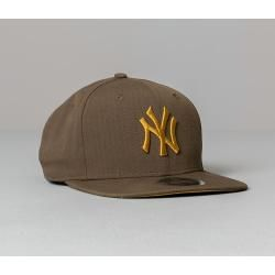 Photo of New Era 9ifty Mlb Utility New York Yankees Brown New Era