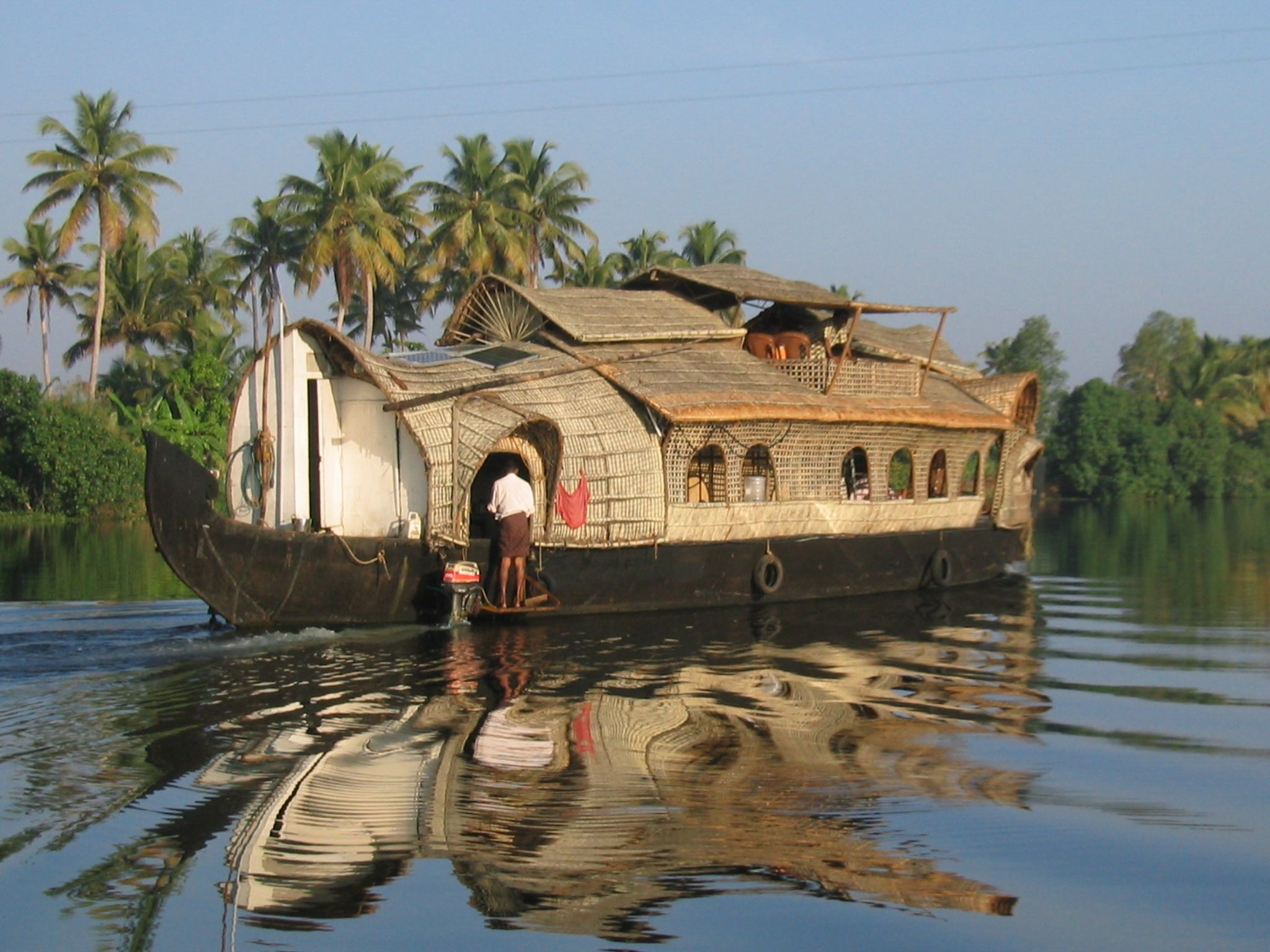 Houseboats hunkering down in the zombie apocalypse zombie apocalypse zombies house