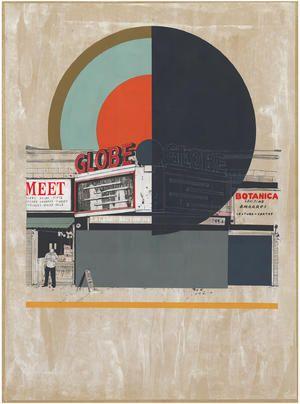 Evan Hecox, Joshua Lerner Gallery