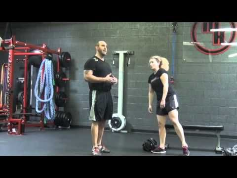Breaking Down the Burpee Exercise